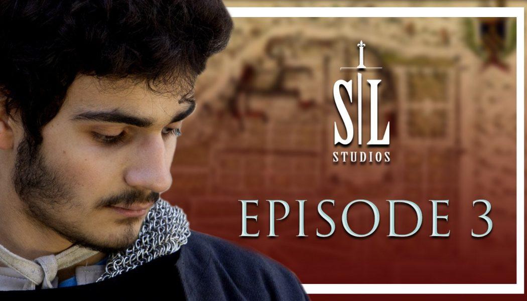 Sicut Servus: troisième épisode