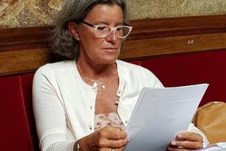 Intrusion de policiers dans une église : Marie-France Lorho interpelle le ministre de l'Intérieur