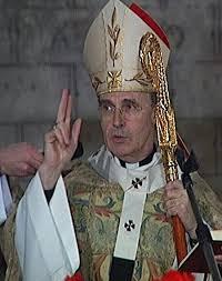 Si l'Eucharistie nous manque, notre premier devoir est de le faire savoir  Mgr-le-gall