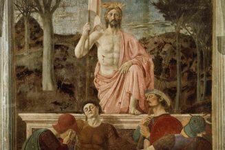 Resurrexi (introït de la messe de Pâques)