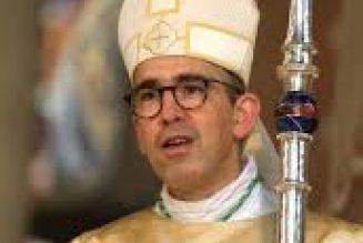 Mgr Rougé : Que jamais les chrétiens ne se laissent envahir par la peur