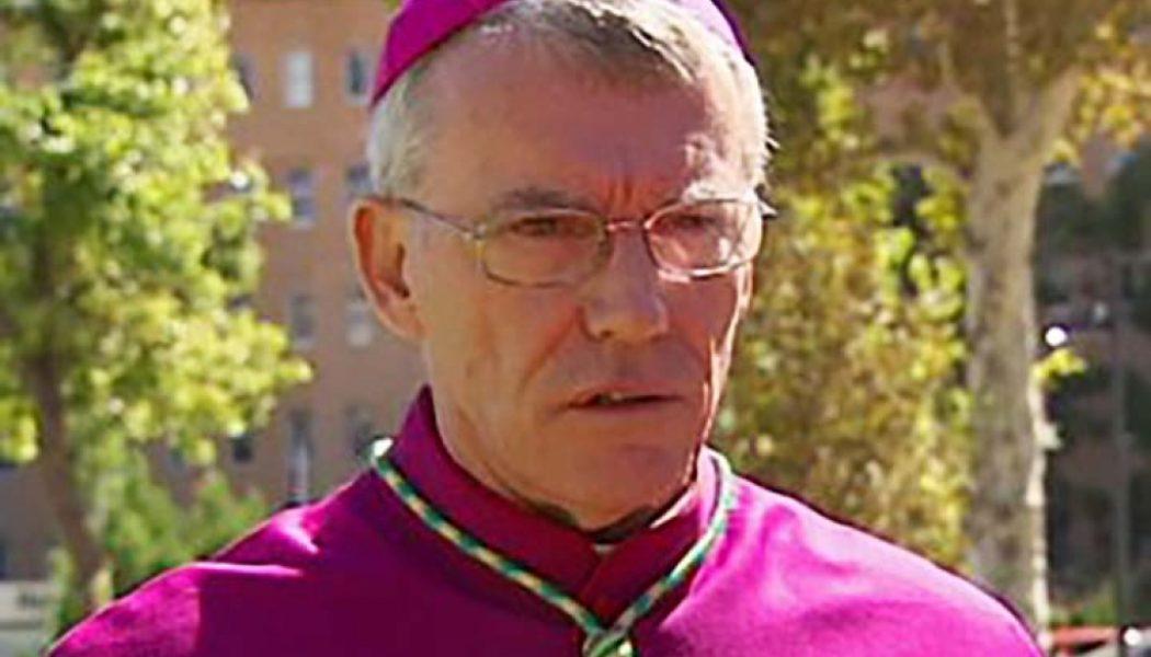 Pressions sur l'Église en Australie pour qu'elle renonce au secret du sacrement de confession : réaction de Mgr Costelloe