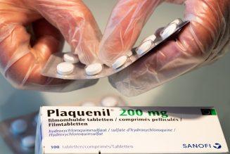 Hydroxychloroquine: l'étude Lancet largement critiquée