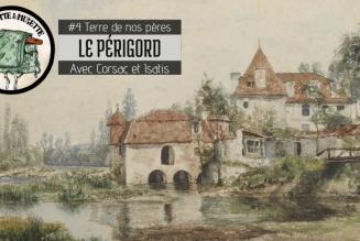 Le Périgord, de Baguette et Musette