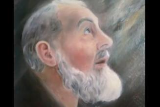 Peintures d'art sacré de Jean Joseph Chevalier