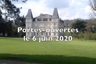 Le collège-lycée Notre-Dame d'Orveau