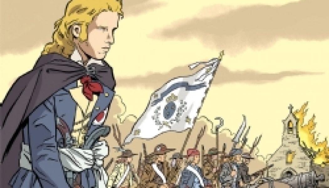 """Découvrir le """"saint de l'Anjou"""""""