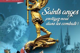 Message de Jean de Tauriers, Président de NDC, à l'occasion du 38ème pèlerinage de Pentecôte
