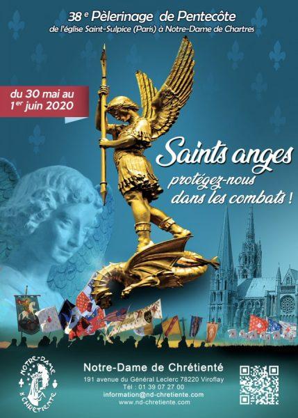 Chartres sonne, Chartres t'appelle !