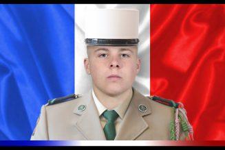 Nouveau décès d'un légionnaire du 1er REC au Mali