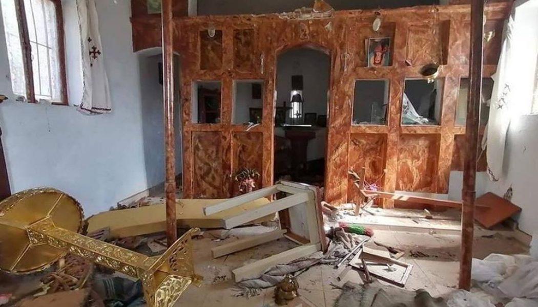 La Hongrie finance la restauration des églises détruites par des migrants