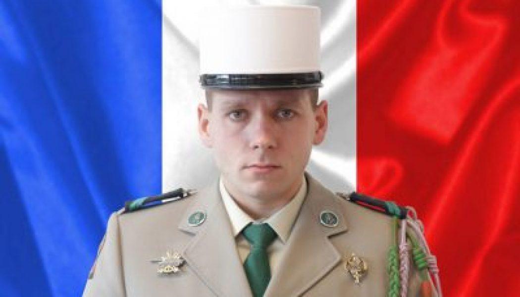 Mort d'un soldat français blessé au Mali
