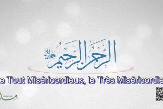 A propos du « Tout-Miséricordieux »