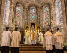 """Les traditionalistes ne vivent pas en 1965 enplein """"printemps de l'Eglise » mais en 2021, en ère post-Vatican II"""