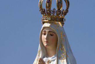 Fatima et le 3e secret
