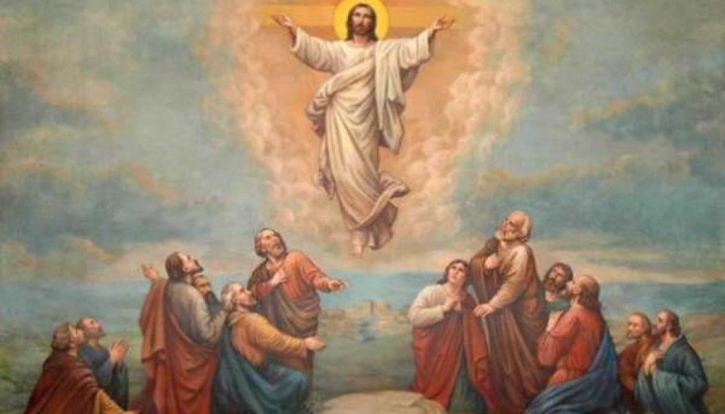 Ascension : les fausses nouvelles du quotidien Le Monde