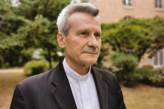 Secrétariat général de la CEF : Qui va succéder à l'abbé Thierry Magnin ?