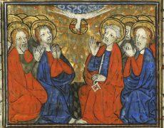 Neuvaine au Saint-Esprit: Jour 3