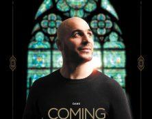 Le spectacle de Mehdi Djaadi en E-Cinéma le 25 juin : récit de sa conversion de l'islam au catholicisme