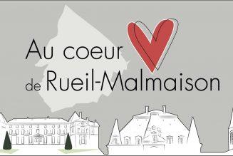 Rueil-Malmaison : ils découvrent l'ambiance de la banlieue