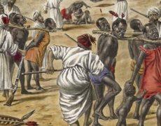 Le code d'esclavage arabo-musulman en Mauritanie