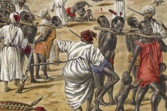 14 siècles d'esclavage et de traite négrière Arabo-Musulmane : un génocide