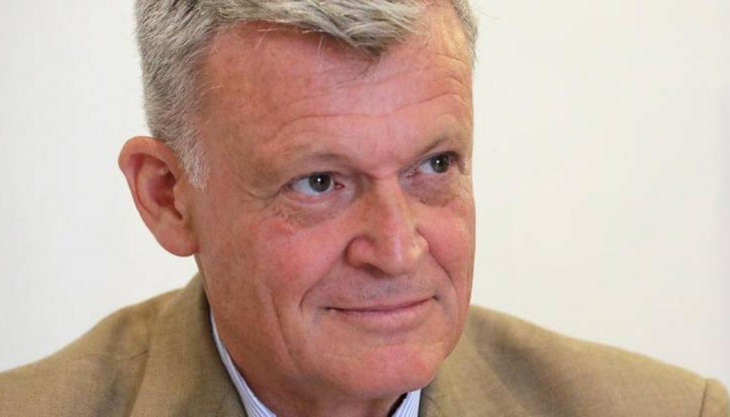 Claude Melquior (LR) a offert la ville de Carpentras à la gauche