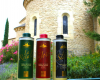 Abbaye du Barroux : 1000 bouteilles d'huiles d'olive à vendre d'ici lundi soir