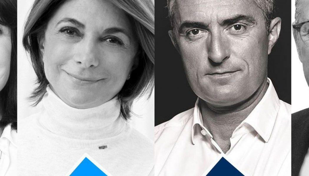 Et si Martine Vassal était élue maire de Marseille avec les voix du RN ?