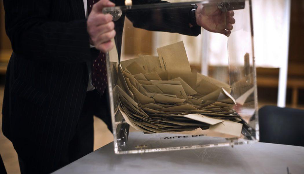 Vieilles recettes électorales à Marseille