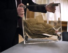 """Si vous n'aimez pas l'électorat actuel, il suffit d'en """"importer"""" un nouveau"""