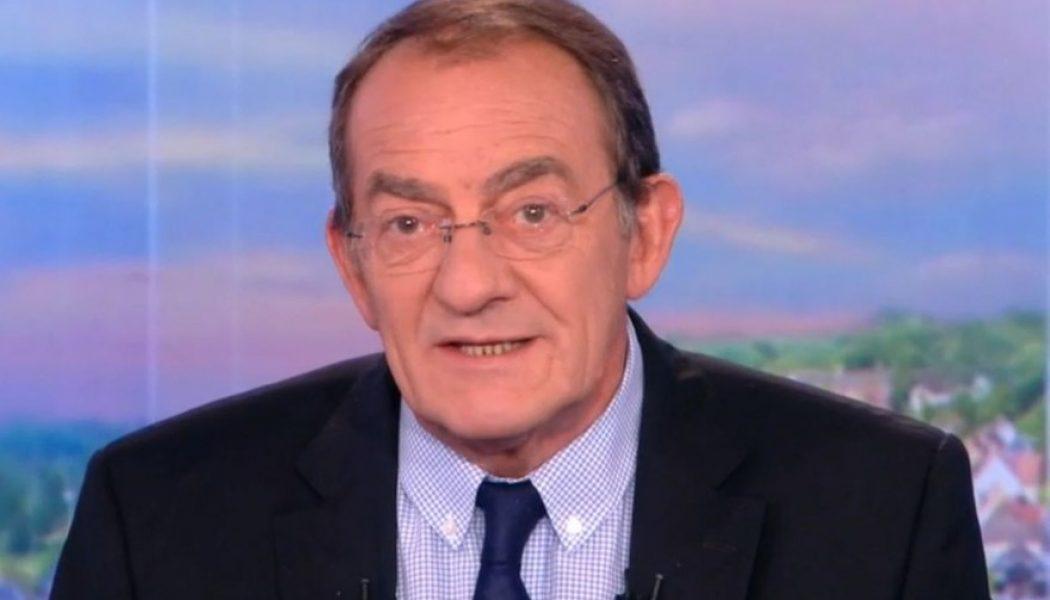 Jean-Pierre Pernaut, nouvelle personnalité TV préférée des Français