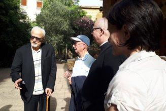 Liban : le père Naoum Atallah, RIP