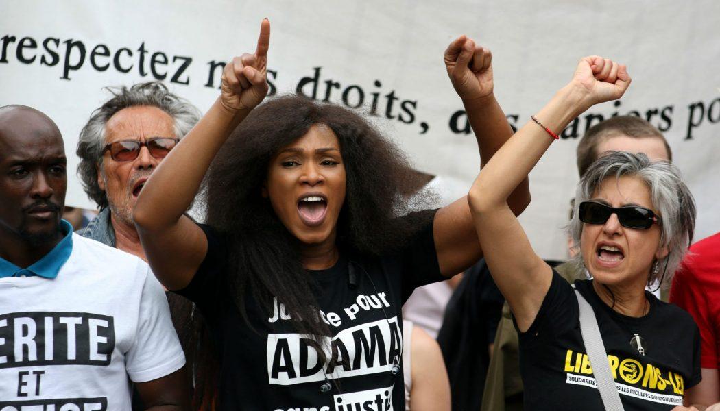 Adama Traoré : une imposture basée sur quatre mensonges