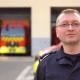 Aumônier militaire chez les Pompiers de Marseille