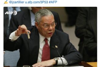 Colin Powell accuse Donald Trump d'être un menteur !