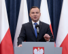 Pologne : Andrzej Duda donné vainqueur de la présidentielle