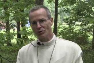 Père Emmanuel-Marie : il y a eu une forme de panique et de surprotection