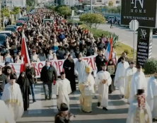 «L'éclat de l'Orthodoxie au Montenegro !»