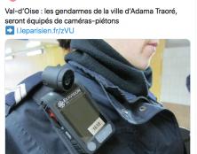"""""""la ville d'Adama Traoré"""""""