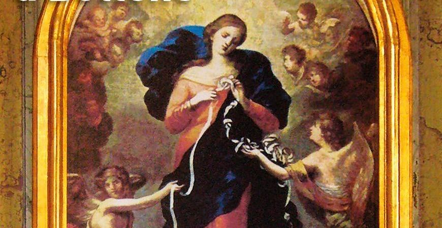 Coronavirus : du 11 au 19 juin, déposer dans les mains de Notre-Dame les nœuds de ces mois passés