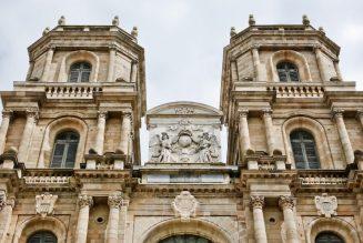 Tentative d'incendie de la cathédrale de Rennes