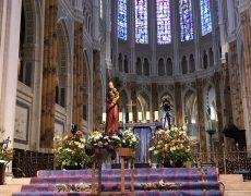 Des centaines de pèlerinages de Chrétienté ont égrené ce WE de Pentecôte