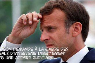 Hollande s'était humilié avec Theo.  Macron s'humilie avec les Traore.