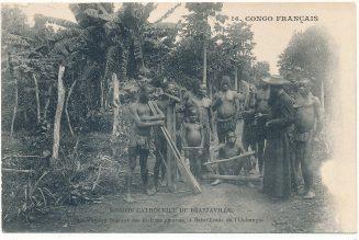 Quand les missionnaires catholiques rachetaient des esclaves pour les libérer de leurs maîtres africains