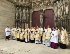 La dimension missionnaire de la liturgie traditionnelle