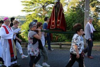 Tulle : La procession de la Lunade, née en 1346 en pleine peste, interdite par le préfet en raison du COVID !