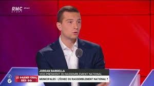 """Jordan Bardella : """"EELV est un parti d'extrême-gauche, laxiste, communautariste, qui défend une écologie punitive et toujours plus de taxes !"""""""