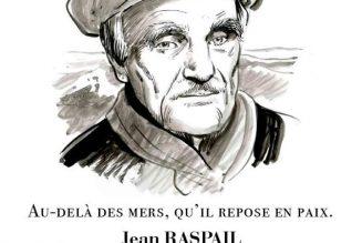 In memoriam Jean Raspail