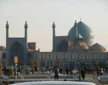 Iran : Descendant de Mahomet, il embrasse la croix